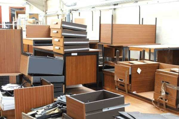 Furniture Disposal Services image
