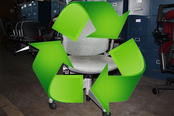 Furniture Recycling Services