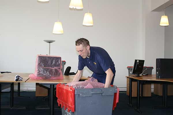 Office Removal Services image