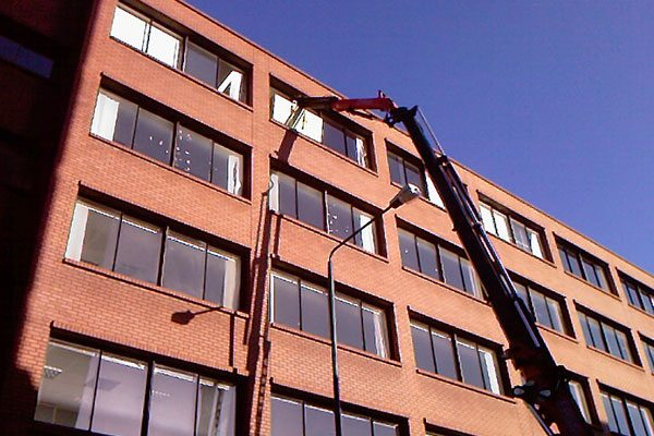 Industrial Lifting Services image