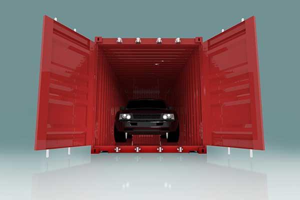 International Vehicle Transportation Services image