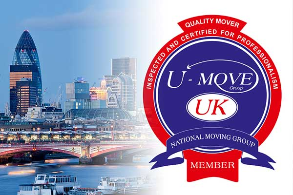 U-Move Group - National moving group member image