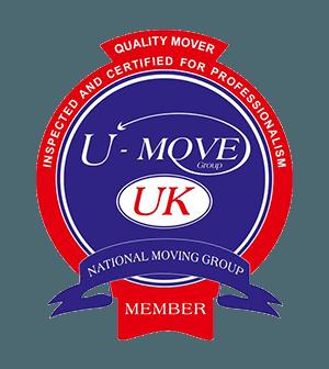 Ball and Waite U-Move Group Member Image