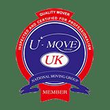 Umove membership image